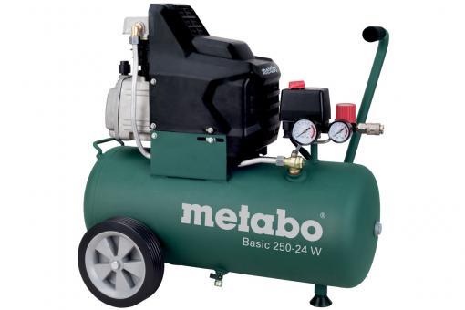 Metabo Kompressor Basic 250-24 W - 601533000