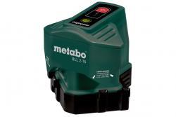 Metabo BLL 2-15 Bodenlinienlaser Laser 606165000