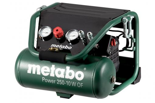 Metabo Power 250-10 W OF 601544000 Kompressor Power [B-Ware]