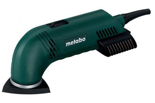 Metabo Dreieckschleifer DSE 300 Intec - 600311900