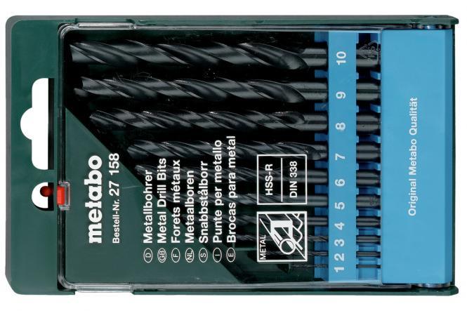 Festool 769093 Drill bit DB Wood CE Set TL 6X