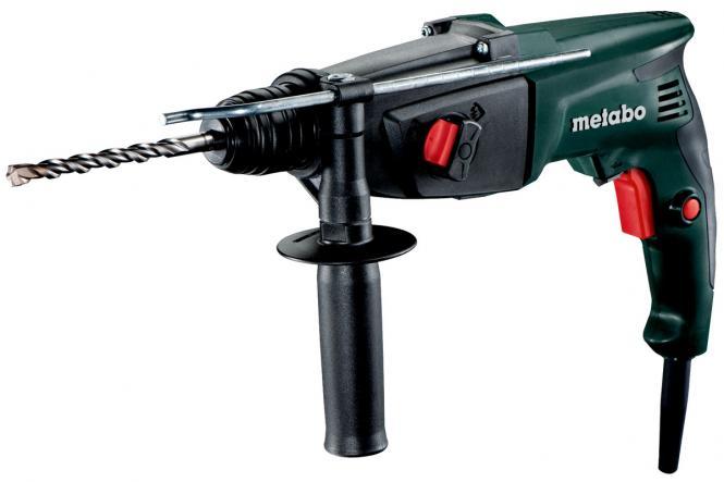 Metabo Bohrhammer BHE 2444 - 606153000