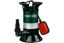 Metabo Schmutzwasser Tauchpumpe PS 7500 S