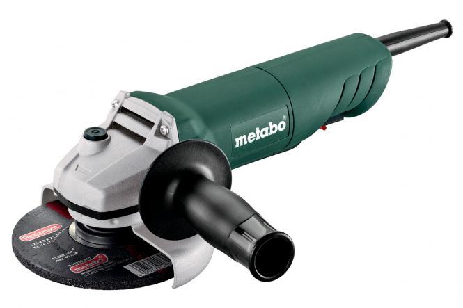 Metabo WP 850-125 - 601235000 - Winkelschleifer